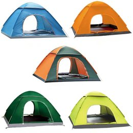 Gear Doors Australia - outdoor double layer double pole tent camping tent about portable outdoor gear CTS002