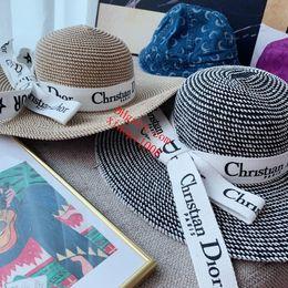 $enCountryForm.capitalKeyWord Australia - casquette Fashion Sun Hat womens Ruffle floppy caps Foldable Wide Large Brim Floppy bucket hat Summer Beach Sun cap CH-2