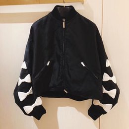 Women S Batwing Zipper Australia - Batwing Sleeve Jacket for Women High Quality Slim Coat for Lady 2019 Long Sleeve New Women Fashion Jacket with Button