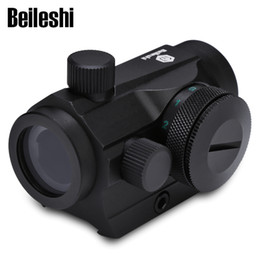 $enCountryForm.capitalKeyWord NZ - Beileshi Tactical Holographic Red Green Dot Sight Scope Rail Mount 20mm