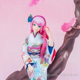 $enCountryForm.capitalKeyWord Australia - Megurine Luka Hatsune Miku Sexy Anime Action Figure Art Girl Big Boobs Tokyo Japan Adult Products PVC Hot Sale Free Shipping