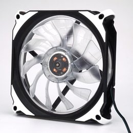 1PC XINRUILIAN 12CM 12025 12V 0.18A RDH1225S 2-wire power cooling fan