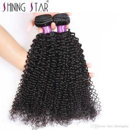$enCountryForm.capitalKeyWord Australia - 3 hair bundles shining star unique virgin hair weft on dhgate website selling high quality low price hair products