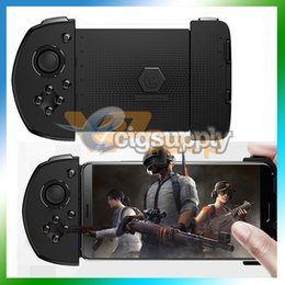 $enCountryForm.capitalKeyWord Australia - GameSir G6 Mobile Phone Gamepad Game Wireless 3D Joystick Controller Shooter Trigger Fire Joysticks Handles for IOS iPhone Android Samsung