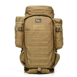 Army bAckpAcks cAmo online shopping - army backpack bag rucksack designer treking Camo Special Forces Combined outdoor Attack Rucksack Camping Hunting Tactics Equipment Knapsack