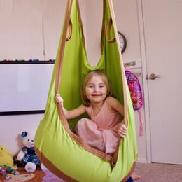 $enCountryForm.capitalKeyWord Australia - Outdoor Children Brand Hammock Garden Chair Indoor Hanging Child Swing Seat Lifts Patio Furniture Q190603