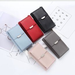 Large Capacity Key Bag Lady South Korea Mini Lovely Zero Wallet Contracted Multi-function Car Keys Back To Search Resultsluggage & Bags Men's Bags