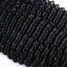 $enCountryForm.capitalKeyWord Australia - American natural fluffy hair curtain, specially designed for ladies, black bright, light and breathable, comfortable to wear.TKWIG