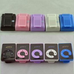 $enCountryForm.capitalKeyWord Australia - Christmas gift E324 'C' STYLE MP3 Player Mini USB MP3 Player Support 2 4 8 16 GB Micro SD TF card Wholesales price