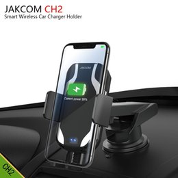 cell phone hot car Australia - JAKCOM CH2 Smart Wireless Car Charger Mount Holder Hot Sale in Cell Phone Chargers as womens watch xiomi laptop phone case