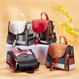 $enCountryForm.capitalKeyWord Australia - Designer Backpacks Shoulder Bags Wallet Card Bag4-piece Suit Universal Multi-purpose Fashion Back Packs 2019 Up To Date