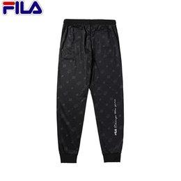 $enCountryForm.capitalKeyWord NZ - New osb 19sm luxurio elastic waist track Trousers Men Women fashion sport Jogger Sweatpants Outdoor Pants