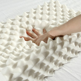 convex pillow Australia - Natural latex pillow