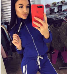$enCountryForm.capitalKeyWord Australia - 2018 neo women's Clothing Women Sportswear Hoodies Women Jogging Sport Suit for Yoga wear Leisure clothes Aerobics clothing