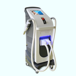 ipl laser for beauty Australia - ipl shr elight nd yag laser system multifunctional ipl shr pico laser ipl laser hair removal beauty machine for sale