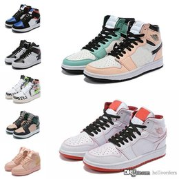 Wholesale platform Fearless stock x designer air trainers mens shoes Retro Womens Shoes Chaussures Trance scarpe Air red bottoms Basketball shoes