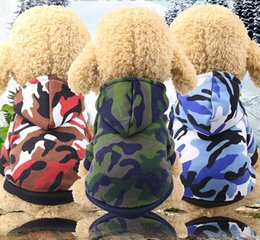dog male diaper Australia - 2Cute Pet Dog Cat Vest Clothes Small Sweater Puppy Soft Coat Jacket Summer Apparel Cartoon Clothing t shirt Cheap Jumpsuit Outfit pet supply