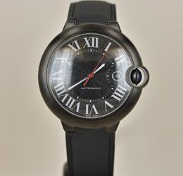 $enCountryForm.capitalKeyWord NZ - 2019 Limited quantity Luxury Men's Watch W69012Z4 Series full black face red point Calendar Dial automatic movement F1 watch men wristwatch