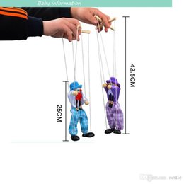$enCountryForm.capitalKeyWord UK - New strange creative toys 25cm line puppet clown pull line shadow film people to share hot spots crafts