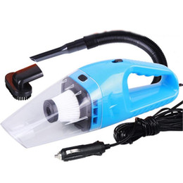 rechargeable vacuum cleaners Australia - 2019 New Cordless Portable Vacuum Cleaner Powerful Rechargeable Portable Cyclone Vacuum Cleaner Car Cleaners