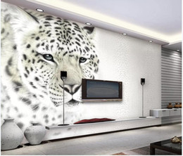 $enCountryForm.capitalKeyWord Australia - modern living room wallpapers Modern fashion leopard print leopard living room TV background wall decorative painting