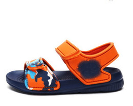 $enCountryForm.capitalKeyWord UK - Designer Kids Sandals Shoes Children Casual Shoes Soft Breathable Comfortable Boys Girls Boys Kid Beach Sandal Shoces