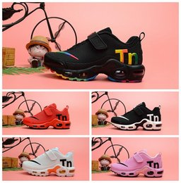 $enCountryForm.capitalKeyWord Australia - TN air cushion new plastic Brand Children Casual Sport Shoes Boys And Girls Sneakers Children's Shoes For Kids High quality size 28 -35