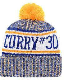 BamBoo fiBer price online shopping - Discount Price Fashion Beanie Sideline Cold Weather Graphite Sport Knit Hat All Teams winter Warriors Knitted GSW Curry Wool Cap
