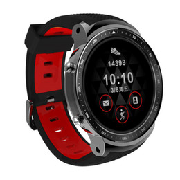 Answer Gear Australia - X300 smart watch Android phone 1GB 16GB support Bluetooth call Fitness Tracker Heart Rate smartwatch PK Samsung Gear S3 kw88 pro