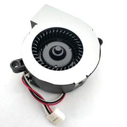 Vente en gros Nouveau Origina remplace NMB 5CM BM5020-04W-B29 ventilateur de projecteur MS510 dc12v L51 SP-A600