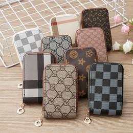 Korean girls hot shorts online shopping - Hot Women Mini Zipper Wallet Purse Ladies PU Leather Card Holder Money Pocket Coin Pouches Charm Girls Clutch Handbag