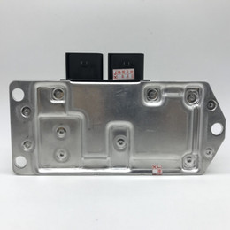 Bmw Module Australia - Atc700 Xenon Headlight Transfer Case Module Box for BMW Chassis X5 E70 X6 E71 2008-2011 OEM Part# 27607569969