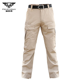 $enCountryForm.capitalKeyWord NZ - Summer Thin Quick Dry Men Militar Tactical Pants Combat Trousers SWAT Army Pants Mens Cargo Casual Trousers Women