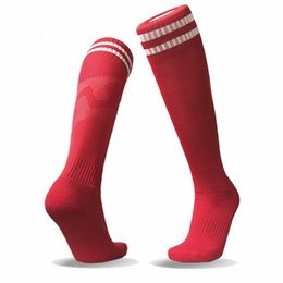 493c95e855f Hot Men Socks Sport soccer jersey Cotton Socks Male Spring Summer Running  Cool Soild Mesh Socks For one Size free shipping
