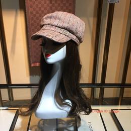 Boys peak cap online shopping - New Ladies Womens Girls Fashion Casual Chic Solid Newsboy Boy Peaked Cap Summer Newsboy Cap