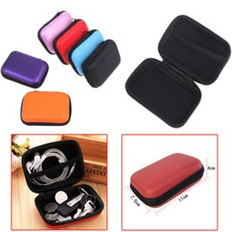 camera storage box Australia - Portable Shockproof Storage Mini Box Compact Waterproof Case bag For Action Camera earphone