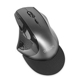 $enCountryForm.capitalKeyWord Australia - Black 2.4GHz Wireless Optical Mouse Adjustable 800 1200 1600 2400DPI for Office Game PC Computer Laptop Tablet