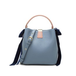 Genuine Leather Brown Bags For Women UK - New Arrival Oil Leather Handbags for 518 Women Large Capacity Casual Female Bags Trunk Tote Shoulder Bag Ladies Big Crossbody Bags