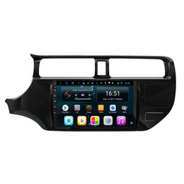 touch screen navigation for cars UK - NEW FOR KIA RIO Car Multimedia Player Radio AM FM WIFI Bluetooth GPS Navigation Wifi Head Unit