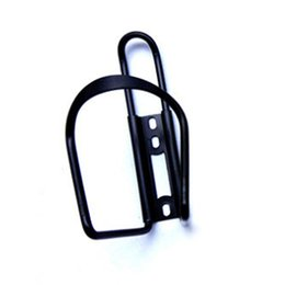 Lightweight Road Bicycles Australia - Lightweight Aluminum Alloy Bicycle Water Bottle Holder Cage MTB Road Bike Drink Bottles Mount Rack Cycling Accessories #740165