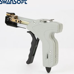 $enCountryForm.capitalKeyWord Australia - Stainless Steel Hand Cable Bundles Tools gt-600 Automatic Air Cable Tie Gun