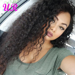 Hair India Australia - india human hair bundles with closure Deep Wave 3 bundles with closures dhgate raw virgin indian hair weave Deep Wave bundles with closure