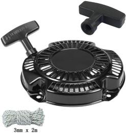 Recoil Starter for Subaru Robin 227-50811-10 227-50811-00 Fits Robin EY20 Engine Motors Engine