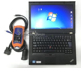 Saturn Electronics Australia - T420 laptop +John Deer Service Advisor 4.2 AG CF software with EDL v2 diagnostic kit Electronic Data Link tool kit