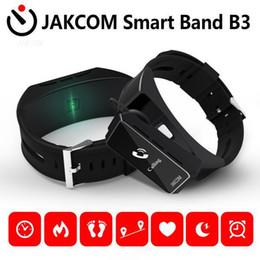 Hot 3d movies online shopping - JAKCOM B3 Smart Watch Hot Sale in Smart Wristbands like movies d amazefit gts amazifit