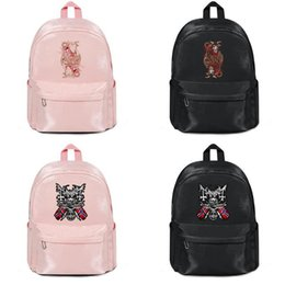 $enCountryForm.capitalKeyWord Australia - Manufacturers selling designer backpack handbags shoulder bags unisex Art Womenslamb of god congregation Woolen cloth Beach Back Packs