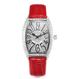 $enCountryForm.capitalKeyWord UK - Elegant New High Quality Luxury Crystal Diamond Watches Women Gold Watch Steel Strip Rose Gold Sparkling Dress Wristwatch Drop Ship