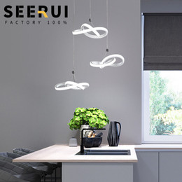 $enCountryForm.capitalKeyWord Australia - High Quality 18W Led Panel Light room decor light hotel living room lights designer pendant lighting