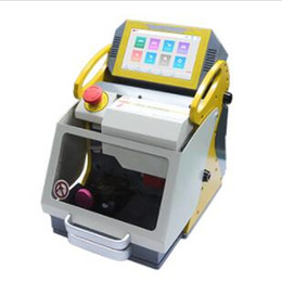 Discount key duplicating machine for car - Kukai Best Price Locksmith Tools And Equipment Key Cutting Duplicate Machine For Both Car And Home Keys New 2019