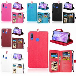 Pro duo cards online shopping - 9 Cards Slot Multifunction Leather Case For Samsung Galaxy J4 J6 A6 Plus A9 Star J2 Pro J3 J8 J7 DUO NOTE9 Sony XA1 Plus L1 Skin Cover